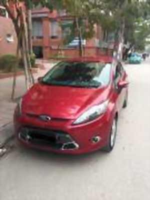 Bán xe ô tô Ford Fiesta S 1.6 AT 2011 giá 348 Triệu