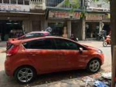 Bán xe ô tô Ford Fiesta S 1.6 AT 2011 ở Hà Nội