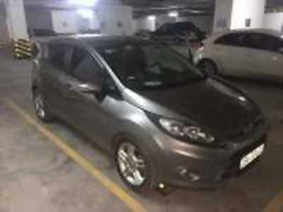 Bán xe ô tô Ford Fiesta S 1.6 AT 2011 giá 360 Triệu