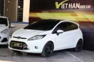 Bán xe ô tô Ford Fiesta S 1.6 AT 2011 giá 366 Triệu