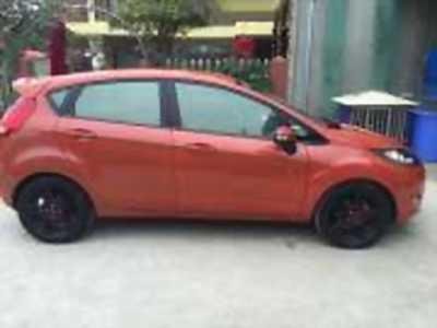 Bán xe ô tô Ford Fiesta S 1.6 AT 2011 giá 368 Triệu