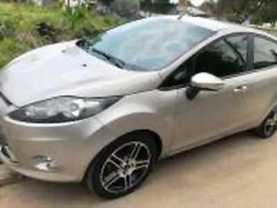 Bán xe ô tô Ford Fiesta S 1.6 AT 2013 giá 355 Triệu