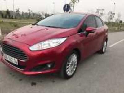 Bán xe ô tô Ford Fiesta Titanium 1.5 AT 2014 giá 420 Triệu