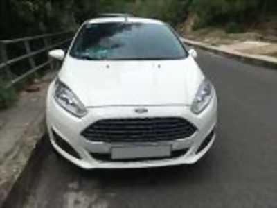 Bán xe ô tô Ford Fiesta Titanium 1.5 AT 2015 giá 438 Triệu