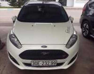 Bán xe ô tô Ford Fiesta Titanium 1.5 AT 2016 giá 466 Triệu