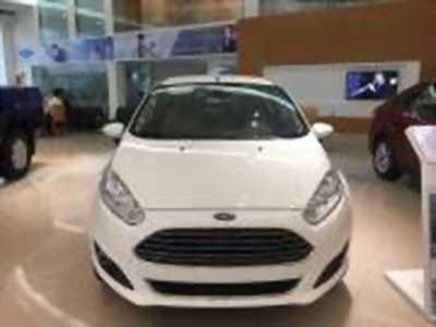 Bán xe ô tô Ford Fiesta Titanium 1.5 AT 2017 giá 499 Triệu
