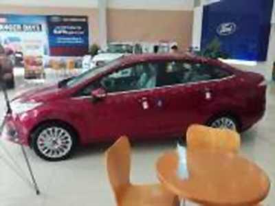 Bán xe ô tô Ford Fiesta Titanium 1.5 AT 2018 giá 480 Triệu