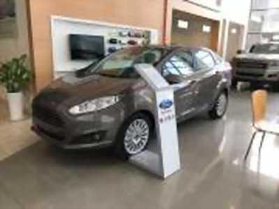 Bán xe ô tô Ford Fiesta Titanium 1.5 AT 2018 giá 490 Triệu
