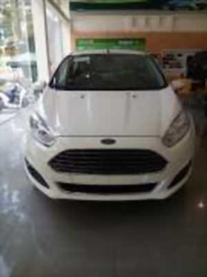Bán xe ô tô Ford Fiesta Titanium 1.5 AT 2018 giá 495 Triệu