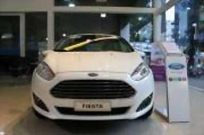 Bán xe ô tô Ford Fiesta Titanium 1.5 AT 2018 giá 510 Triệu