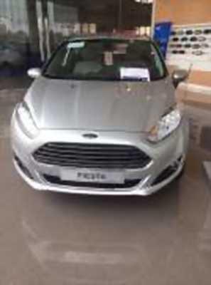 Bán xe ô tô Ford Fiesta Titanium 1.5 AT 2018 giá 515 Triệu