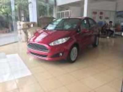 Bán xe ô tô Ford Fiesta Titanium 1.5 AT 2018 giá 560 Triệu