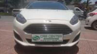 Bán xe ô tô Ford Fiesta Trend 1.5 AT 2014