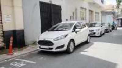 Bán xe ô tô Ford Fiesta Trend 1.5 AT 2014 giá 420 Triệu