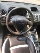 Bán xe ô tô Ford Fiesta Trend 1.5 AT 2015 giá 425 Triệu