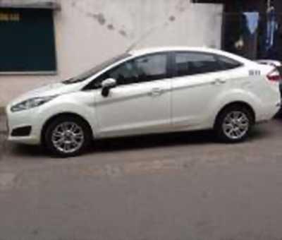 Bán xe ô tô Ford Fiesta Trend 1.5 AT 2015 giá 445 Triệu
