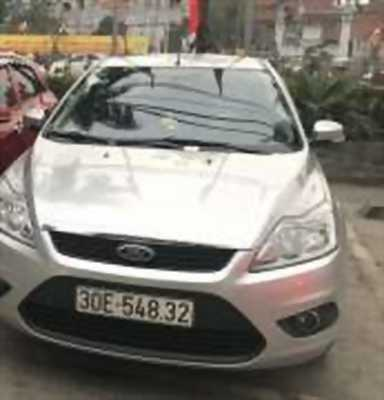 Bán xe ô tô Ford Focus 1.8 AT 2009 giá 345 Triệu