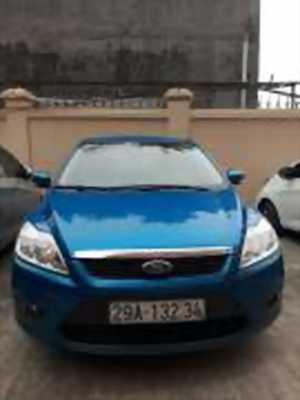 Bán xe ô tô Ford Focus 1.8 AT 2011 ở Hà Nội