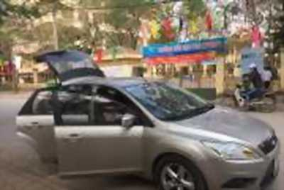Bán xe ô tô Ford Focus 1.8 AT 2011 giá 430 Triệu
