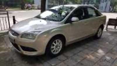 Bán xe ô tô Ford Focus 1.8 MT 2008 giá 258 Triệu