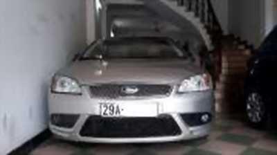 Bán xe ô tô Ford Focus 1.8 MT 2009 giá 260 Triệu