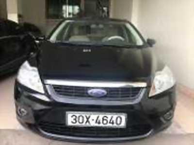Bán xe ô tô Ford Focus 1.8 MT 2010 giá 315 Triệu