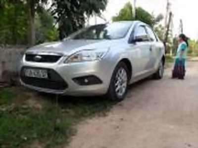 Bán xe ô tô Ford Focus 1.8 MT 2010 giá 345 Triệu