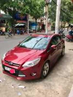Bán xe ô tô Ford Focus S 2.0 AT 2013 giá 490 Triệu