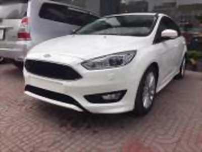 Bán xe ô tô Ford Focus Sport 1.5L 2018