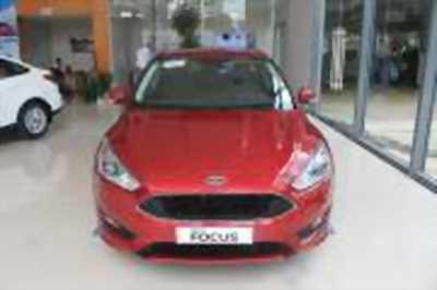 Bán xe ô tô Ford Focus Sport 1.5L 2018 giá 720 Triệu