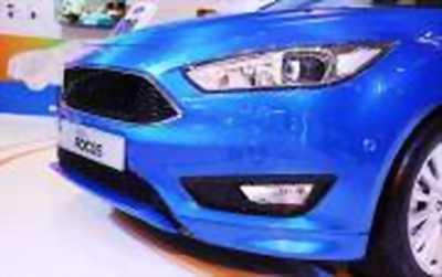 Bán xe ô tô Ford Focus Sport 1.5L 2018 ở Bình Chánh