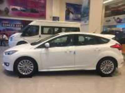 Bán xe ô tô Ford Focus Sport 1.5L 2018 giá 735 Triệu