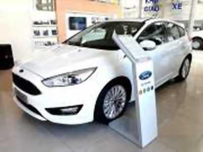 Bán xe ô tô Ford Focus Sport 1.5L 2018 giá 738 Triệu