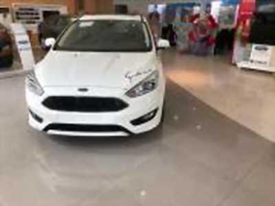 Bán xe ô tô Ford Focus Sport 1.5L 2018 tại Hà Tĩnh