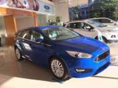 Bán xe ô tô Ford Focus Sport 1.5L 2018 giá 750 Triệu