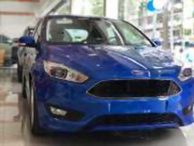 Bán xe ô tô Ford Focus Sport 1.5L 2018 giá 755 Triệu tại quận thủ đức