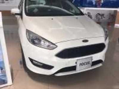 Bán xe ô tô Ford Focus Sport 1.5L 2018 giá 762 Triệu