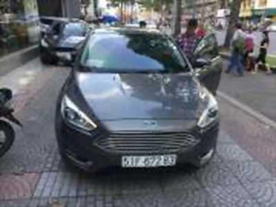 Bán xe ô tô Ford Focus Titanium 1.5L 2016 tại Hà Tĩnh