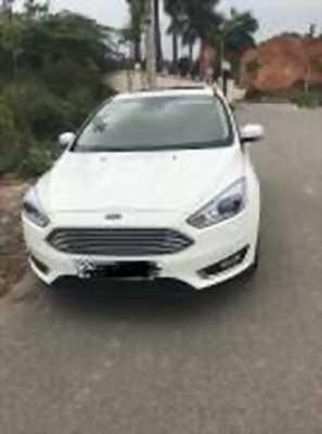 Bán xe ô tô Ford Focus Titanium 1.5L 2016 giá 690 Triệu