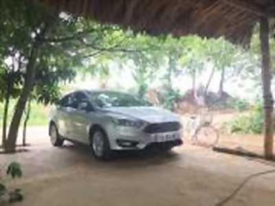 Bán xe ô tô Ford Focus Titanium 1.5L 2016 giá 715 Triệu