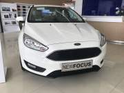 Bán xe ô tô Ford Focus Titanium 1.5L 2018 ở Hà Nội