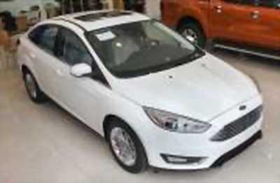 Bán xe ô tô Ford Focus Titanium 1.5L 2018 giá 725 Triệu