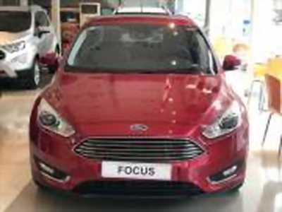 Bán xe ô tô Ford Focus Titanium 1.5L 2018 quận 12