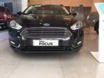 Bán xe ô tô Ford Focus Titanium 1.5L 2018 giá 735 Triệu