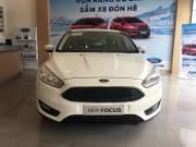 Bán xe ô tô Ford Focus Titanium 1.5L 2018