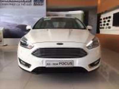 Bán xe ô tô Ford Focus Titanium 1.5L 2018 giá 740 Triệu