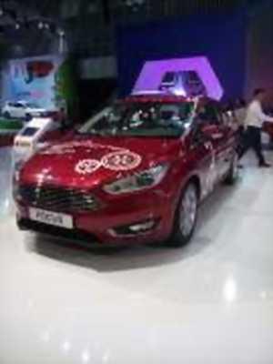Bán xe ô tô Ford Focus Titanium 1.5L 2018 giá 750 Triệu