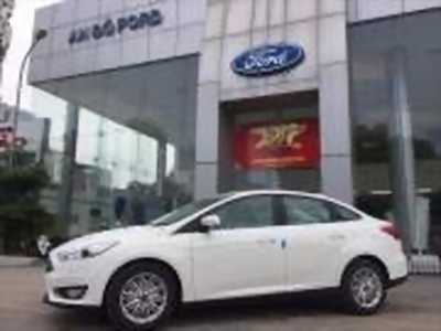 Bán xe ô tô Ford Focus Titanium 1.5L 2018 giá 760 Triệu