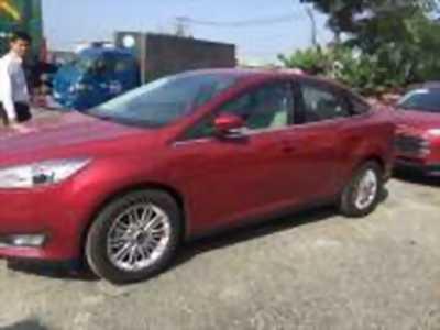 Bán xe ô tô Ford Focus Titanium 1.5L 2018 giá 769 Triệu