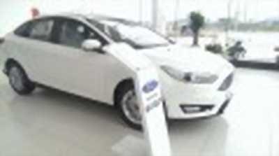 Bán xe ô tô Ford Focus Titanium 1.5L 2018 giá 770 Triệu